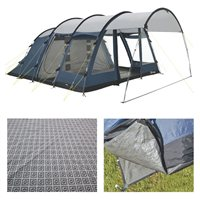 Outwell Amarillo 6 Tent Package Deal 2014