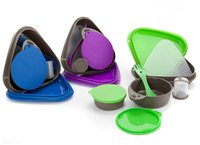 Summit 7 Piece Lunch Set