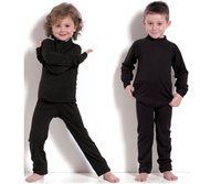 White Rock Kids Thermal Base Layer Set