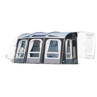 Kampa Rally Ace 400 Awning 2016