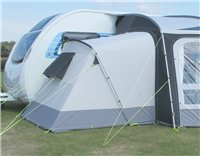 Kampa Rally Ace 400 Annexe 2014