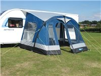 Kampa Fiesta Air 350 Awning 2014