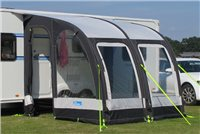 Kampa Rally Air Pro 260 Awning 2014