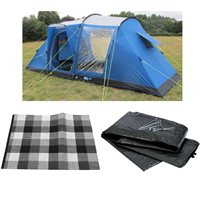 Kampa Burnham 4 Package Deal 2015