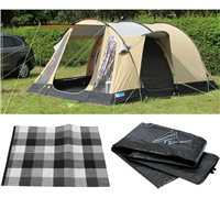 Kampa Oxwich 5 Classic Package Deal 2015