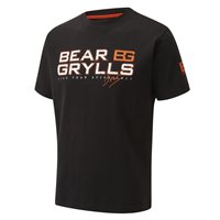 Bear Grylls by Craghoppers Live Your Adventures T-Shirt