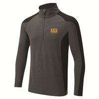 Bear Grylls by Craghoppers Long Sleeve Basecamp T-Shirt