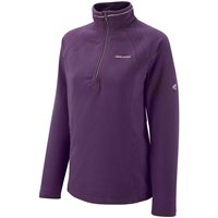 Craghoppers Miska II Half Zip Fleece