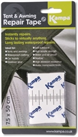 K&a Repair Tape  sc 1 st  C&ing World & Tent Repairs | Tent Spares and Accessories Buy u0026 Review Online Now ...