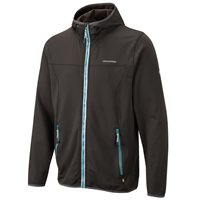 Craghoppers Mens Ionic Hooded Jacket