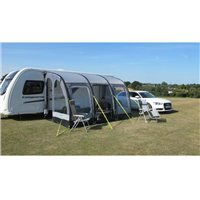 Kampa Motor Rally Air 260 Awning 2013