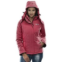 Exoglo Ladies Heated Jacket & Power Pack & Charger