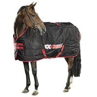 Exoglo Heated Equine Rug