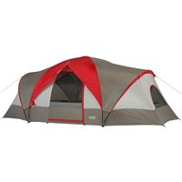 Wenzel Great Basin 10 Person Family Dome Tent