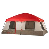 Wenzel Timber Ridge 10 Person Cabin Tent