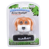 Summit Animal Headlight