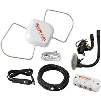 Vision Plus Compact 260 Digital Antenna System