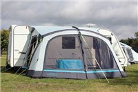 Outdoor Revolution Oxygen Speed 2 Air Awning