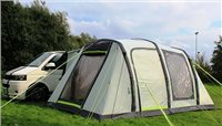 Outdoor Revolution Oxygen Movelite 3 Air Awning