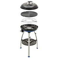 Cadac Carri Chef 2 BBQ Dome Combo 2018
