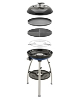 Cadac Carri Chef 2 BBQ Chef Pan Combo 2020 (FREE COVER)