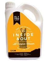 Olpro Inside And Out - 7 In 1 Caravan Cleaner - 2Ltr