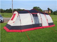 Olpro The Martley Tent