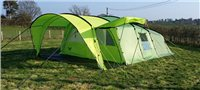 Olpro Cocoon 8 Tent