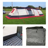 Olpro The Martley Tent Package Deal