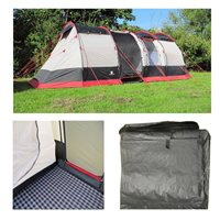 Olpro The Wichenford Tent Package Deal