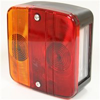 Olpro Rear Light Cluster Square