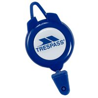 Trespass Ski Pass Holder