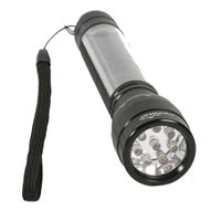 Wynnster 8 LED Solar Torch