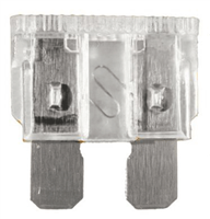 W4 Blade Fuses 25Amp