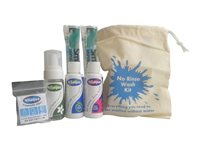 Nilaqua Waterless Wash Kit