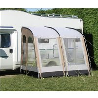 Kampa Motor Rally 260XL Awning 2014