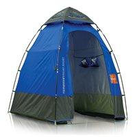 Zempire Pocket Rocket Shower / Toilet Tent
