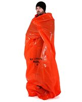 Lifesystems Survival Bag Orange