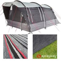 Sprayway Rift M Tent Package Deal