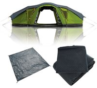 Zempire Jetstream Tent Package Deal