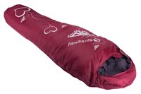 Sprayway Challenger 350 Jnr Heart Sleeping Bag