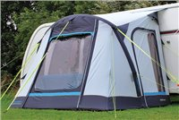 Outdoor Revolution Oxygen Porchlite XL Awning
