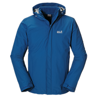Jack Wolfskin Crush n Ice Mens Jacket