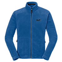 Jack Wolfskin Moonrise Mens Fleece Jacket