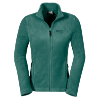 Jack Wolfskin Moonrise Womens Fleece Jacket