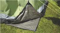 Outwell Glendale 7E Footprint Groundsheet 2015