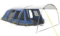 Outwell Tomcat LP Tent 2015 Smart Air