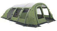 Outwell Corvette XL Tent 2015 Air Collection