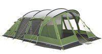 Outwell Glendale 7E Tent 2015 Deluxe Collection