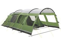 Outwell Birdland 4 & 5E Front Extension 2015 Deluxe Collection